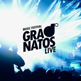 GRANATOS LIVE '15 | official aftermovie