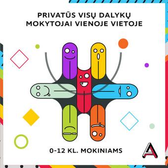 Grafikos dizainerė, fotografė Vilniuje / Beatričė Keniausytė / Darbų pavyzdys ID 637955