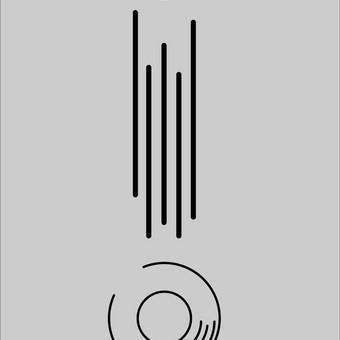 Grafikos dizainerė, fotografė Vilniuje / Beatričė Keniausytė / Darbų pavyzdys ID 637961