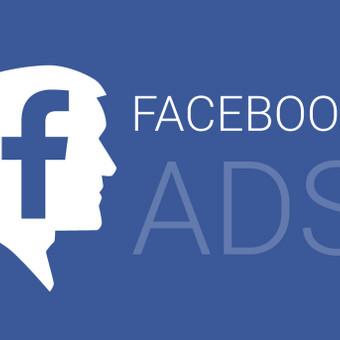 Facebook Reklamos Kampanijų Kūrimas Ir Administravimas / Karolis Zaltauskas / Darbų pavyzdys ID 638225