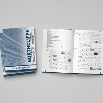 Grafinis dizainas   maketavimas: Linorté Design / Laura Linortė / Darbų pavyzdys ID 638347