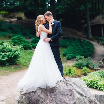 Vestuvinių ir proginių suknelių siuvimas ir taisymas / Larisa Bernotienė / Darbų pavyzdys ID 638441