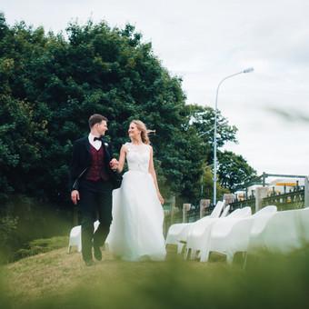 Vestuvinių ir proginių suknelių siuvimas ir taisymas / Larisa Bernotienė / Darbų pavyzdys ID 638445