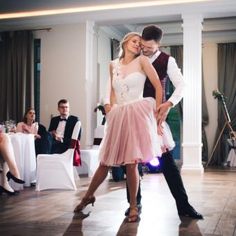 Vestuvinių ir proginių suknelių siuvimas ir taisymas / Larisa Bernotienė / Darbų pavyzdys ID 638451