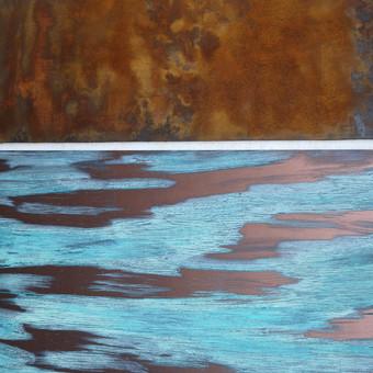 Sienu dekoravimas / Andrej Suchoj / Darbų pavyzdys ID 638899