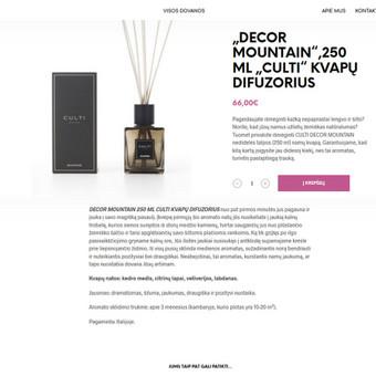 Straipsnių, tekstų svetainėms, reklamai rašymas / Monika Žiūkaitė / Darbų pavyzdys ID 639401