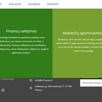 Straipsnių, tekstų svetainėms, reklamai rašymas / Monika Žiūkaitė / Darbų pavyzdys ID 639403