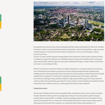 Straipsnių, tekstų svetainėms, reklamai rašymas / Monika Žiūkaitė / Darbų pavyzdys ID 639413