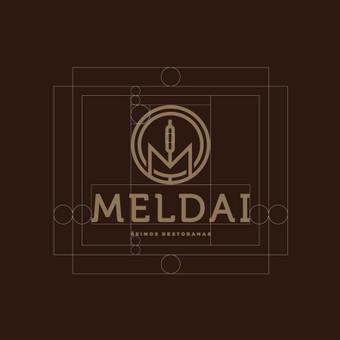 Logotipai ir įmonės stiliaus dizainas / Sabina Korzunova / Darbų pavyzdys ID 639705