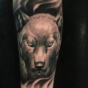Kietos tattoo tik kietiems. / Evaldas(Mantikora) / Darbų pavyzdys ID 639957