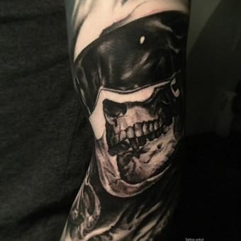 Kietos tattoo tik kietiems. / Evaldas(Mantikora) / Darbų pavyzdys ID 639965