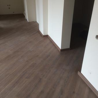Profesionalus grindu klojimas / Donatas Gruodis / Darbų pavyzdys ID 640437