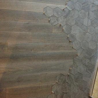 Profesionalus grindu klojimas / Donatas Gruodis / Darbų pavyzdys ID 640439