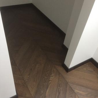Profesionalus grindu klojimas / Donatas Gruodis / Darbų pavyzdys ID 640449