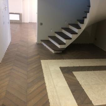 Profesionalus grindu klojimas / Donatas Gruodis / Darbų pavyzdys ID 640453