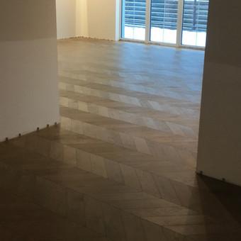 Profesionalus grindu klojimas / Donatas Gruodis / Darbų pavyzdys ID 640461