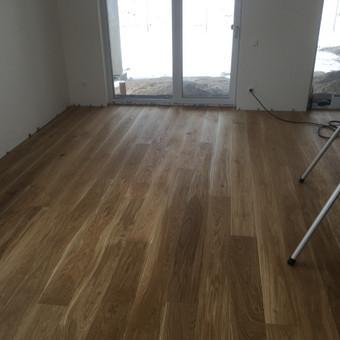 Profesionalus grindu klojimas / Donatas Gruodis / Darbų pavyzdys ID 640463