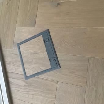 Profesionalus grindu klojimas / Donatas Gruodis / Darbų pavyzdys ID 640469