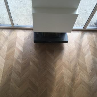 Profesionalus grindu klojimas / Donatas Gruodis / Darbų pavyzdys ID 640473