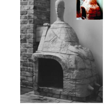 Pats geriausias krosnių meistras Robertas Strazdas / Robertas Strazdas / Darbų pavyzdys ID 640547