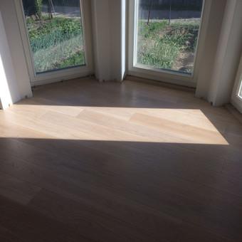 Profesionalus grindu klojimas / Donatas Gruodis / Darbų pavyzdys ID 641287