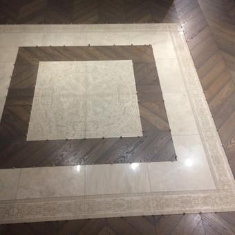 Profesionalus grindu klojimas / Donatas Gruodis / Darbų pavyzdys ID 641307