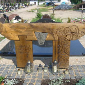 Skulptorius Robertas Strazdas / Robertas Strazdas / Darbų pavyzdys ID 641719