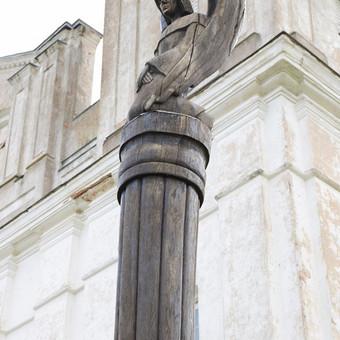 Skulptorius Robertas Strazdas / Robertas Strazdas / Darbų pavyzdys ID 641721
