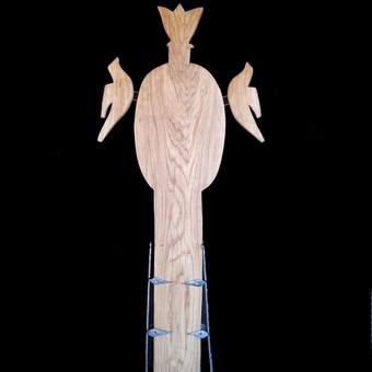 Skulptorius Robertas Strazdas / Robertas Strazdas / Darbų pavyzdys ID 641725