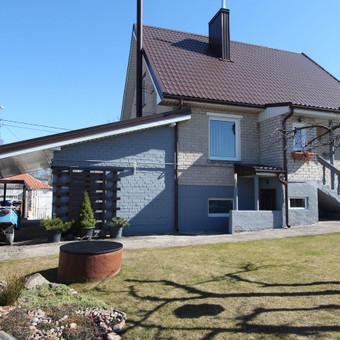 Namų pardavimas, nuoma, konsultacijos dėl pridavimo, energetinių sertifikatų