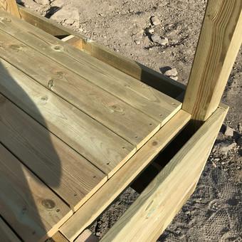 Carpenters Lietuva  Medžio darbai  Wood works / Aleksandras Anufrikovas / Darbų pavyzdys ID 642827