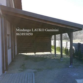 Mindaugo LAUKO Gaminiai / Mindaugas Norkaitis / Darbų pavyzdys ID 643219