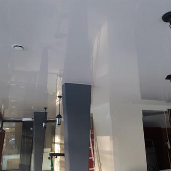 Įtempiamos lubos / MB Lubų menas / Darbų pavyzdys ID 643667