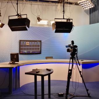 Video operatorius. / Vaidas Ulinauskas / Darbų pavyzdys ID 644663
