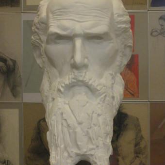 Skulptūros pagal užsakymą ir ne tik / Artūras Žilinskas / Darbų pavyzdys ID 644799