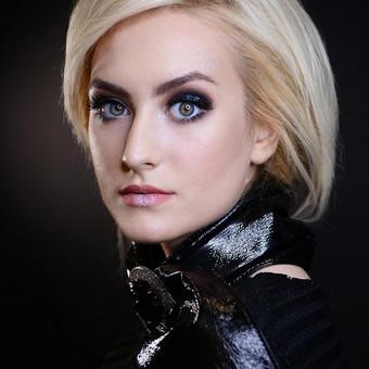Profesionali vizažistė Šukuosenų stilistė Vilniuje / Lina Gerdus / Darbų pavyzdys ID 645841