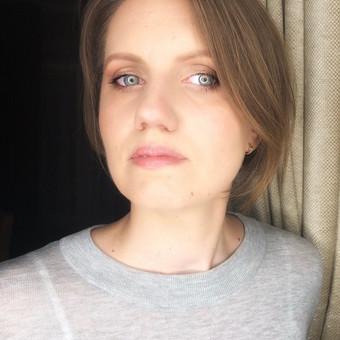 Profesionali vizažistė Šukuosenų stilistė Vilniuje / Lina Gerdus / Darbų pavyzdys ID 645853