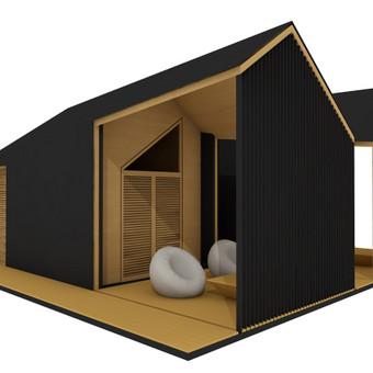 Architektas Aidas Bumbulis. Visos projektavimo paslaugos. / Aidas Bumbulis / Darbų pavyzdys ID 646601