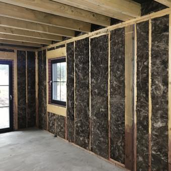 Individualių namų statyba.Karkasinių namų statyba. / Remigijus Valys / Darbų pavyzdys ID 647135