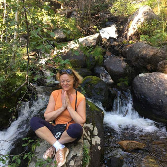 Išsilaisvink iš kančios-atrask vidinę ramybę / Helena Kazakevičienė / Darbų pavyzdys ID 647751