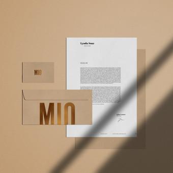 Grafikos dizainerė / Viktorija Osiushkina / Darbų pavyzdys ID 649901