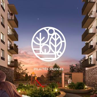 Logotipai ir įmonės stiliaus dizainas / Sabina Korzunova / Darbų pavyzdys ID 650363