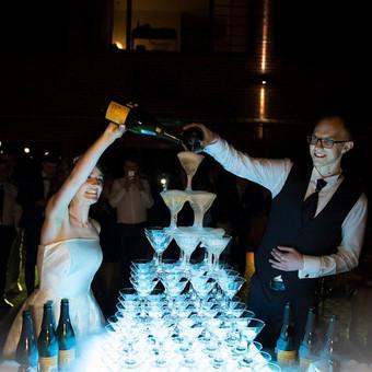 Barmenų šou,šampano piramidės,kokteilių vakarėliai,barmenai / Artūras Grigorjevas / Darbų pavyzdys ID 650471