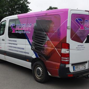 Reklamos gamyba / Matas Melenis / Darbų pavyzdys ID 85481