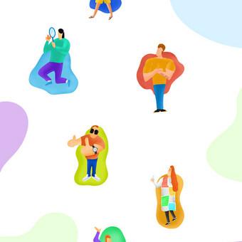 Visos dizaino paslaugos / Iliustracijos / 2D Animacija ir kt / Tomas Andriskevicius / Darbų pavyzdys ID 651687