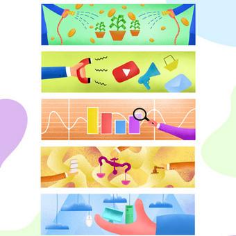 Visos dizaino paslaugos / Iliustracijos / 2D Animacija ir kt / Tomas Andriskevicius / Darbų pavyzdys ID 651689