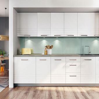 Nestandartinių virtuvių gamyba / Robertas / Darbų pavyzdys ID 653043