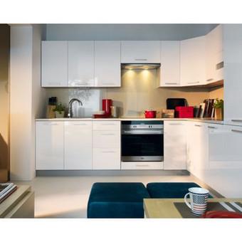 Nestandartinių virtuvių gamyba / Robertas / Darbų pavyzdys ID 653049