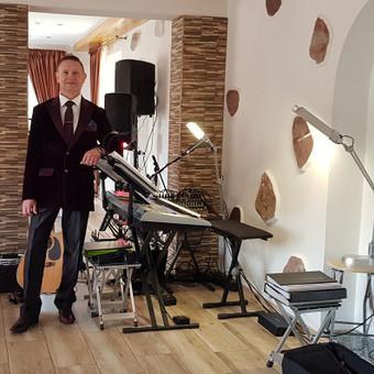 Renginių vedėjas-muzikos atlikėjas-DJ! / Alvydas Paškevičius / Darbų pavyzdys ID 653619