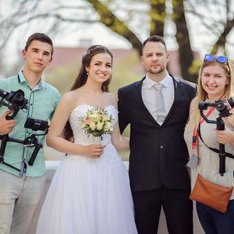 Video filmavimas visoje Lietuvoje / Josta / Darbų pavyzdys ID 653697